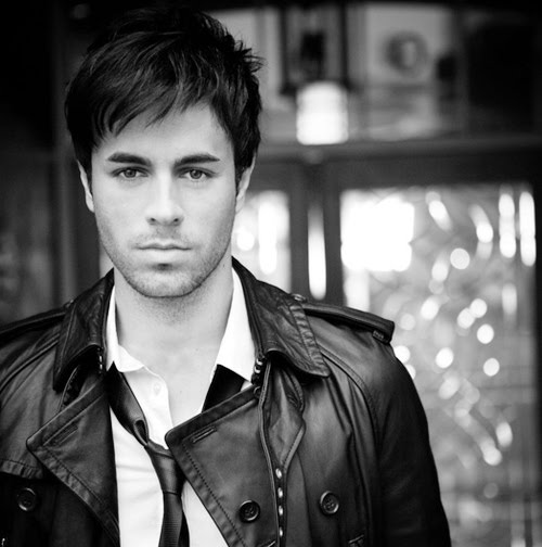 Enrique Iglesias - Wallpaper Gallery