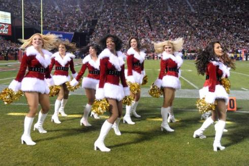 a-nfl-christmas-cheerleaders
